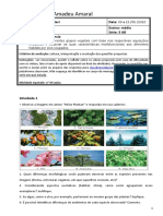Biologia 3AB de 0806 para  2206