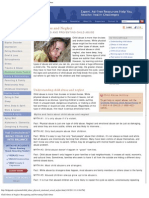 Child Abuse & Neglect_ Recognizing and Preventing Child Abuse