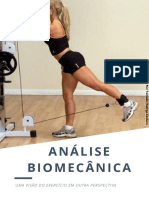 Análise Biomecânica