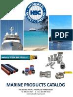 HSC Marine Catalog HSCMP2017reduced