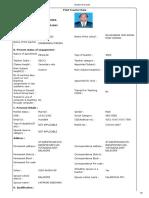 Teacher form print