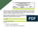 ECP-STE-G-064 GUÍA CONFIGURACIÓN ELEMENTOS GENERALES DE PROCESO