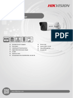 HIKVISION DS-2CD1043G0-I