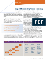 Teaching, Evaluating, and Remediating Clinical Reasoning.pdf
