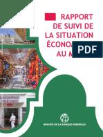 Morocco Economic Monitor FR