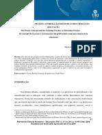 Pereira, Rocha e Chaves - Práxis