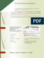 ESPECTRO ELECTROMAGNETICO.pptx