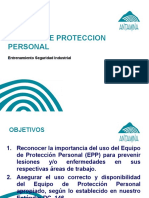Equipos de Protección Personal (v.actual) 1