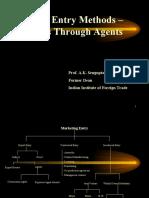 Market Entry Methods-2