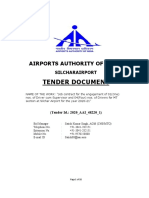Airport Silchur Driver Staffing