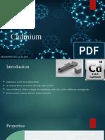 Cadmium.pptx