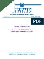Global Methodology