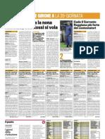 La Gazzetta Dello Sport 17-01-2011