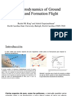 Ideal Aerodynamics of Ground Effect and Formation Flight