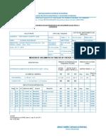 Protocolo de prueba de aislamiento Obra Bungalows RCC..xlsx