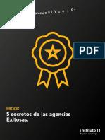 I11- 5 secretos de las agencias Exitosas.pdf