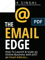 The-Email-Edge-Book Anik Singal