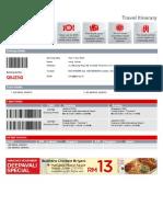 AirAsia-Tiket
