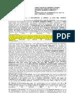Actividad Integradora S3 Acuerdo admisorio con prevención.