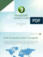 Youngzsoft Company Profile
