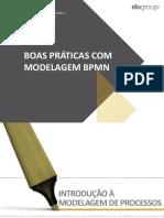 Boas práticas com modelagem BPMN - CT