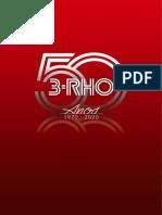 Catalogo de peças 3RHO