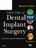 Color Atlas of Dental Implant Surgery - Saunders; 3rd Edition (April 13, 2010).pdf
