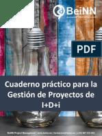 3. Cuaderno práctico para la Gestión de Proyectos de I+D+i