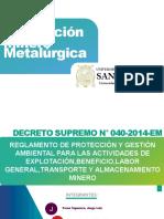DECRETO SUPREMO N° 040-2014-EM.pptx
