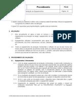 pq 24 - validação de equipamentos