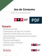 S01.s2- Mercados de Consumo