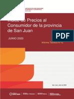 Informe IPC San Juan