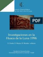 AA. VV - Mochica - Investigaciones en la Huaca de  La Luna 1998.pdf