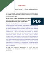 PODER JUDICIAL PERU