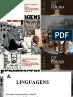 00 -Interpretação - Reportagens - Linguagens
