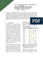 Introducciones de genotipos del virus Dengue en Colombia