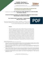 Art. - Análisis de trabajos prácticos de laboratorio elaborado por futuros docentes.pdf