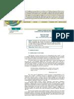 Círculo de Estudos Linguísticos do Sul
