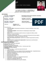 Curriculum Laboral Justin Uvidia (1)
