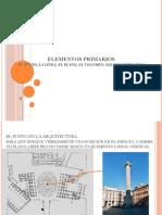 ELEMENTOS PRIMARIOS DE LA ARQ - 1 (1)