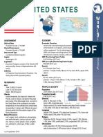 CIA Summary-USA