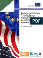 refugeeprotection-US Policy Study