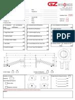 Coil-Data-Sheet