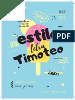 TALLER DE LETRAS ESTILO TIMOTEO.pdf