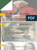 12. Hildegard Peplau