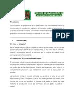 TECNICAS DE MEJORAMIENTO DE LA PRODUCTIVIDAD1
