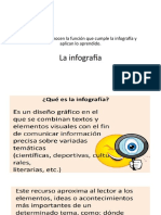 4°A Lenguaje infografia n4