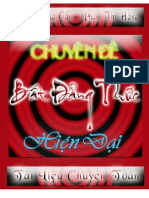 Chuyen de Bat Dang Thuc Hien Dai www.vnmath.com