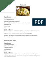 Yakimeshi Recipe PT-BR