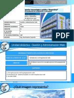 PPT Actividad de Aprendizaje Semana  1  Gestion y Adm Web (1)